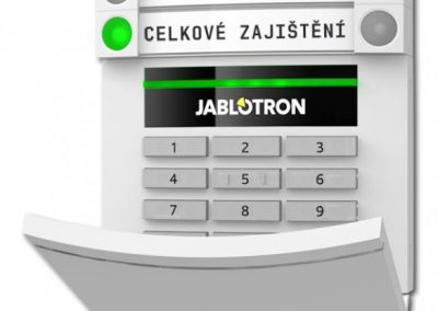 jablotron-panel